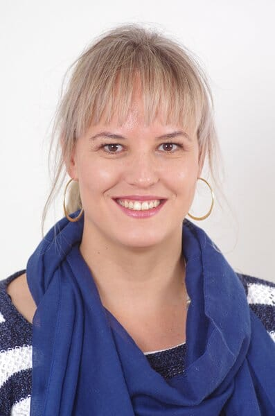 Image of Annemarie Terblanche Market Centre Administrator KW Scenic in Hermanus Overberg Overstrand