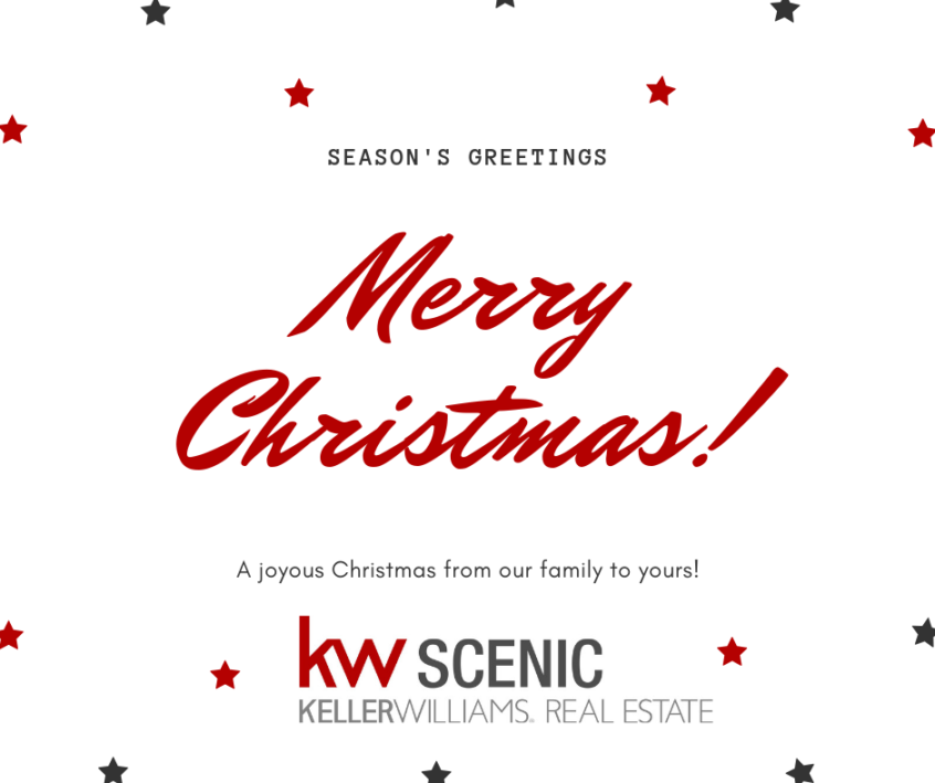 Image of Merry Christmas! KW Scenic in Overstrand and Overberg region (based in Hermanus)